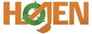 Højen Logo